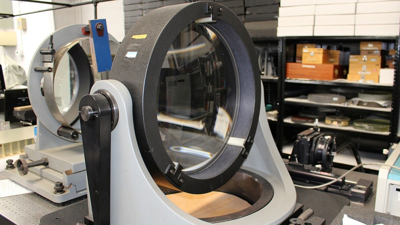 Metrology and Optical Testing Equipment
